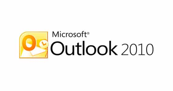 Configurar E-mail IMAP no Outlook 2010
